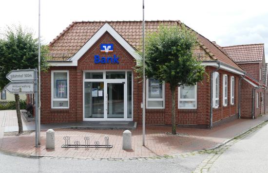 Lunden Dithmarscher Volks Und Raiffeisenbank Eg
